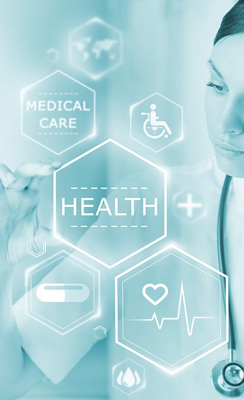 Image: Medical Technology
